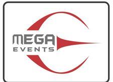 MEGA EVENTS logo