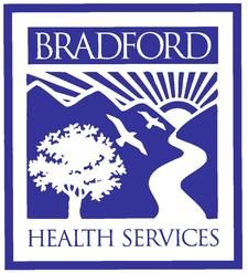 Bradford Health Services , Nurse Education Committee, Hamilton County Coalition logo