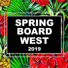 Springboard West  logo