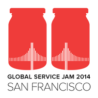 San Francisco Service Design Jam