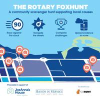 THE ROTARY FOX HUNT