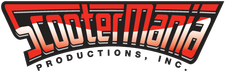Scootermania LLC  logo