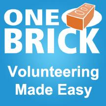 One Brick logo