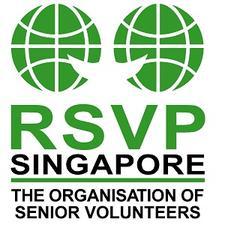 RSVP Singapore logo