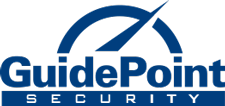 GuidePoint Security, Backbox, and Check Point logo