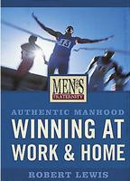 Lenten Study for Men: Winning at Work & Home - March...