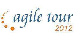 Agile Tour 2012 - Sierre