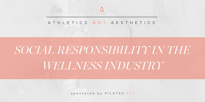 Social Responsibility in the Wellness Industry