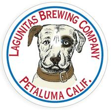 The Lagunitas Brewing Company logo