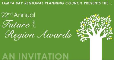 The Tampa Bay Regional Planning Council Presents:  The...