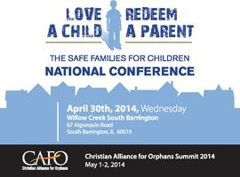Safe Families for Children 2014 National Conference