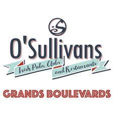 O'Sullivans Grands Boulevards logo