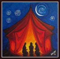 Red Tent Moonlodge Gathering: Summer Teachings