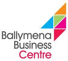 Ballymena Business Centre logo
