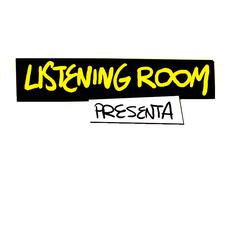 Listening Room Madrid logo