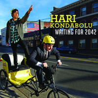 "IB Presents: Hari Kondabolu's ""Waiting for 2042"" Album..."