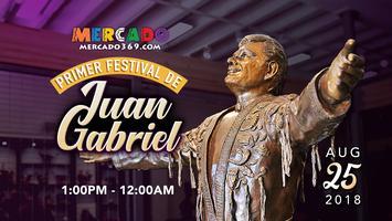 Juan Gabriel Festival