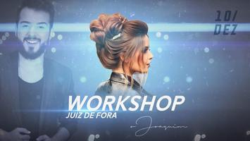 WORKSHOP - JOAQUIM FERREIRA JF