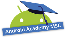 Android Academy MSK logo