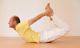 Yoga 1 - Beginners Course
