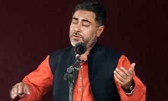 Dhrupad Voice Concert