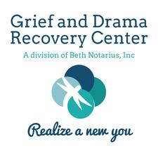 Grief and Drama Recovery Center logo