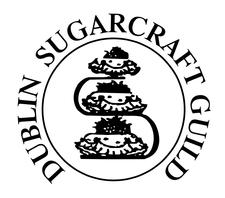 Dublin Sugarcraft Guild logo