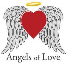 Angels of Love RGV logo