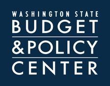 Washington State Budget & Policy Center logo