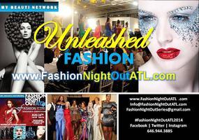 """Fashion Night Out  ATL """"FASHION ICON AWARDS""""..."""