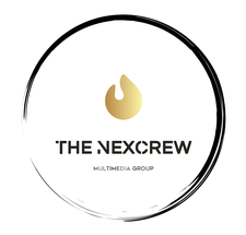 The NexCrew logo