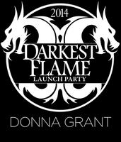 Darkest Flame Launch Party