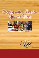 Cooking With a Passion You Can Taste!