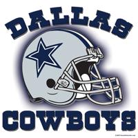 Dallas Cowboys Excursion