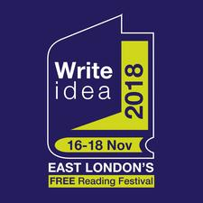Writeidea Festival 2018 logo