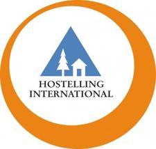 Hostelling International Washington, DC logo