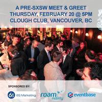 SXSW Meet&Greet