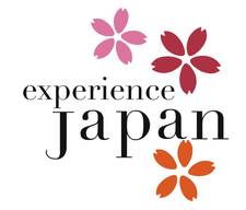 Experience Japan logo