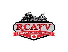 Renfrew County ATV Club logo