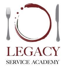 Legacy Service Academy logo