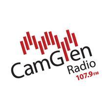 CamGlen Radio logo