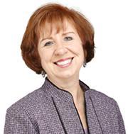 Becky McCrary, CSP logo