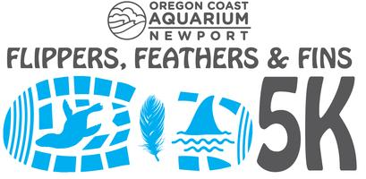 Oregon Coast Aquarium's Flippers, Feathers and Fins 5K