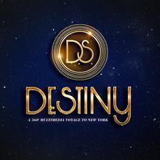 D.S. DestiNY logo