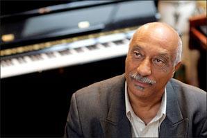 Ethiopian jazz legend Mulatu Astatke lecture Lisa Benti...