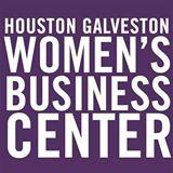Houston Women's Business Center  logo