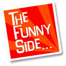 The Funny Side logo