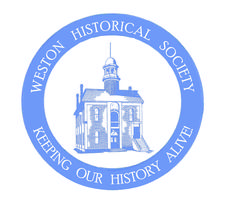 Weston Historical Society logo