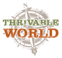 Thrivable World Quest - Island #2: Contribution
