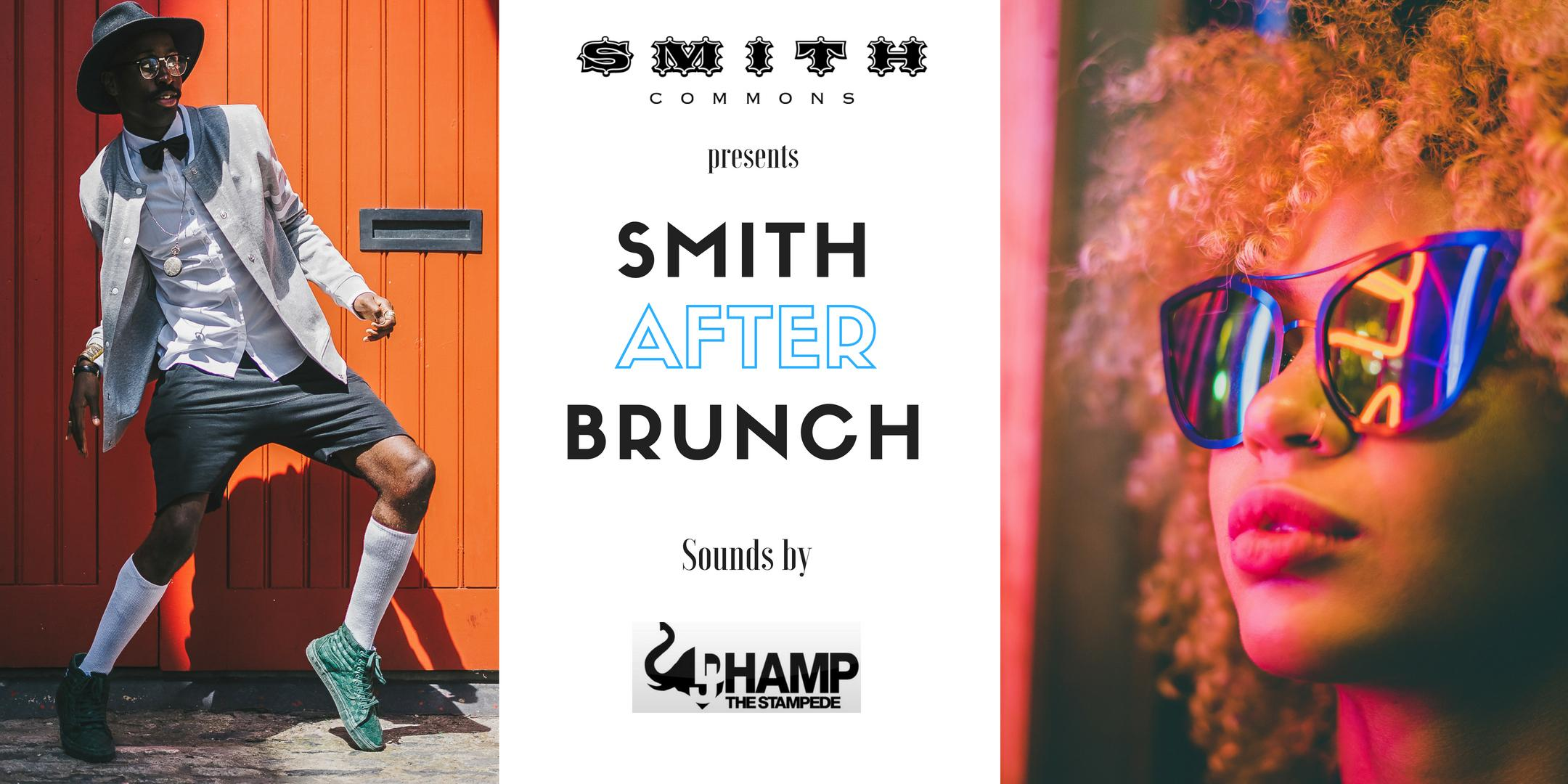 SMITH AFTER BRUNCH